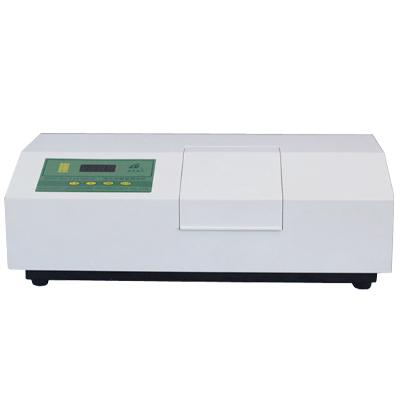 上海棱光WGT-B透光率雾度测定仪